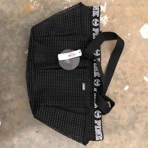 Handbags - NWT: Victoria's Secret shower caddy